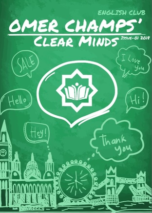 Omer Champs - Clear Minds